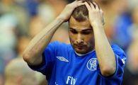 Lovitura pentru Mutu in conflictul de 17 mil € cu Chelsea! Decizia data astazi de CEDO