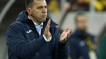 """""""Vad ca e ignorat! Treaba lor!"""" Singurul jucator pentru care Becali insista la nationala: """"Man e la U21, nu ma intereseaza echipa mica!"""""""