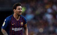 DEZVALUIRE BOMBA! Messi a fost foarte aproape sa semneze cu o rivala a Barcelonei in 2005: Mutarea care putea schimba istoria fotbalului