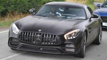Viata de fotbalist milionar. Si-a cumparat 3 modele de Mercedes in trei luni si tot nu i-au ajuns! Colectia incredibila a lui Lukaku!