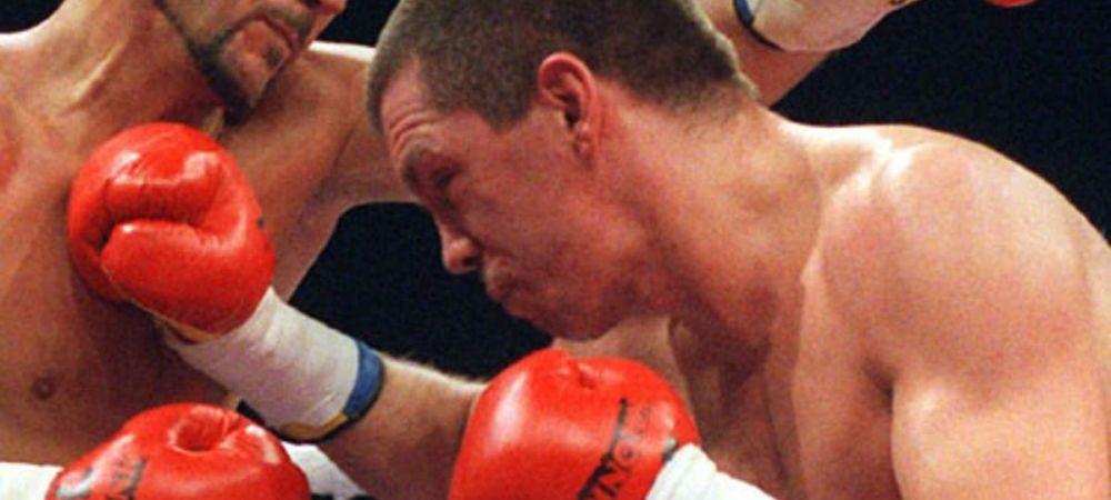 """Tragedie incredibila: """"Rocky"""" a fost calcat de masina si a murit! Veste cutremuratoare in box"""