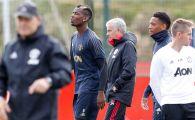"""Paul Pogba, pus la zid: """"Nu e bun nici macar sa lege sireturile marilor staruri care au trecut pe la Manchester!"""" Cine sare in apararea lui Mourinho"""