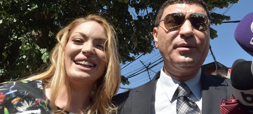Nunta DE AUR pentru Borcea si Valentina Pelinel! Pe ce au putut sa cheltuiasca 5.000 de euro
