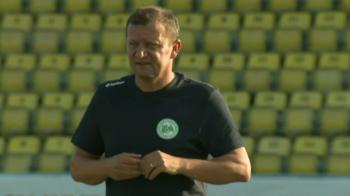 Dorinel Munteanu vrea s-o bata pe FCSB si sa relanseze campionatul! Planul antrenorului de la Chiajna