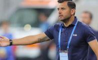 """Replica acida a lui Dica pentru Alibec: """"Nu trebuie sa fim prieteni!"""" Antrenorul de la FCSB da cartile pe fata"""