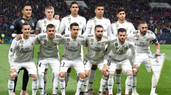 "Tic-tac! Realul post-Ronaldo traverseaza prima mare criza: 5 ore si 19 minute fara gol marcat! Spaniolii il critica deja pe Lopetegui: ""Aici nu se fac experimente"""