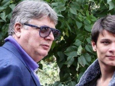 """Fiul presedintelui LPF apare in dosarul """"Droguri pentru VIP-uri"""". Reactia lui Gino Iorgulescu"""