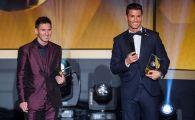 Anonimul care i-a depasit pe Messi si Ronaldo! Cine este cel mai bun marcator din fotbalul mondial in 2018: Xavi l-a facut golgheter