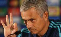 Jose Mourinho selectioner?! Prima oferta pregatita pentru portughez, in cazul in care va fi dat afara. Cine il asteapta cu bratele deschise