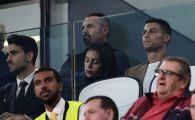 Probleme in PARADIS? Cum a fost surprinsa Georgina Rodriguez langa Ronaldo, dupa ce acesta a fost acuzat de VIOL. FOTO
