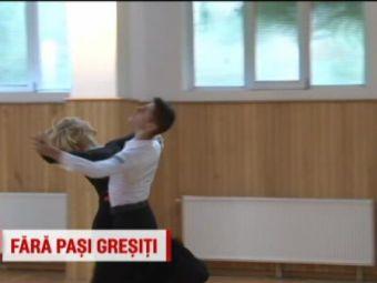 Avem cu ce ne lauda! Cei mai buni dansatori din lume sunt romani si vor sa le dea lectii fotbalistilor