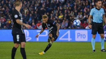 PSG - STEAUA ROSIE 6-1 | Neymar a fost de neoprit si a reusit un RECORD FANTASTIC! Cel mai bun marcator brazilian din istorie, la egalitate cu Kaka
