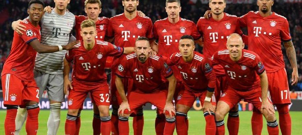 Cum s-a ajuns aici? Gabi Balint scrie despre ce putini au vazut in ultimul meci al lui Bayern in Champions League