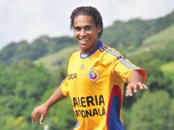 "GOOOLLLAAAZO ""a la Ianis"" :) Eric a marcat din corner la arabi, la o saptamana dupa ce a dat un alt gol de senzatie: VIDEO"