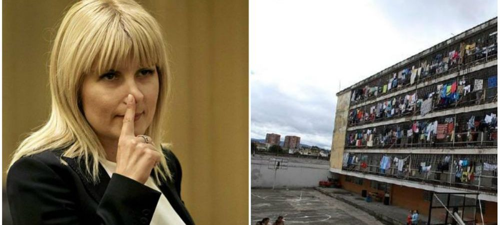 Elena Udrea, ARESTATA in Costa Rica! Cum arata inchisoarea in care ar fi fost dusa! E una din cele mai PERICULOASE din lume