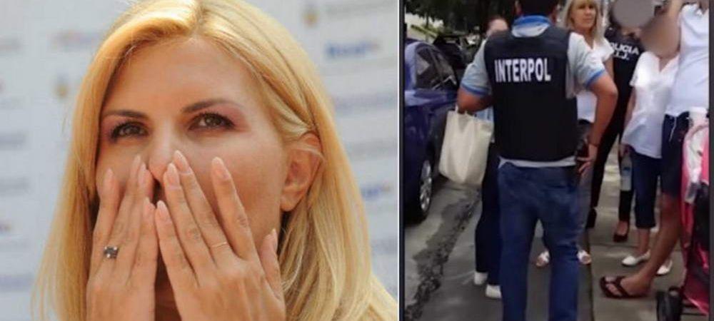 "Elena Udrea, ARESTATA! ""Nu va fi trimisa niciodata in Romania!"" Ce anuntase avocatul ei inainte sa fie retinuta in Costa Rica"