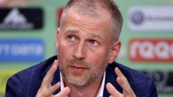 EXCLUSIV | Cand fotbalul romanesc nu inceteaza sa uimeasca! Edi Iordanescu ar putea reveni la CFR Cluj! Informatii de ultima ora