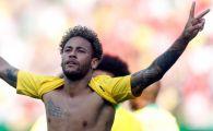 Neymar a anuntat cu cine voteaza la Balonul de Aur! Cei trei preferati ai starului lui PSG
