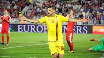 Tamas si Nedelcearu, la nationala! Contra l-a luat si pe Florin Tanase! Meciurile cu Lituania si Serbia sunt la PROTV!