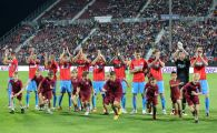 Decizie de neinteles pentru FCSB: cat costa un bilet la meciul cu Chiajna de la Voluntari! Fanii se revolta pe net. FOTO