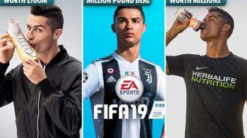 """Sponsorii incep sa FUGA de Ronaldo! Imperiul de 1 MILIARD al portughezului e in pericol din cauza acuzatiilor de viol: """"Avem pretentii de la el"""""""