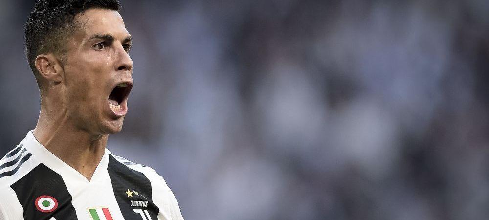 ULTIMA ORA | Comunicat oficial dat de Juventus dupa acuzatia de VIOL impotriva lui Cristiano Ronaldo! Anuntul facut de campioana Italiei