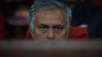 Viitorul lui Mourinho a fost decis! Surpriza la United: Cine ii ia locul! Nu e Zidane si a fost dorit de Real