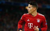 Au sarit scantei in vestiarul lui Bayern! James Rodriguez, reactie VIOLENTA la adresa antrenorului: colegii l-au sustinut