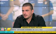 """Asta e cel mai mare regret al carierei!"" Cu cine trebuia sa semneze Liviu Ganea inainte sa ajunga la Dinamo"