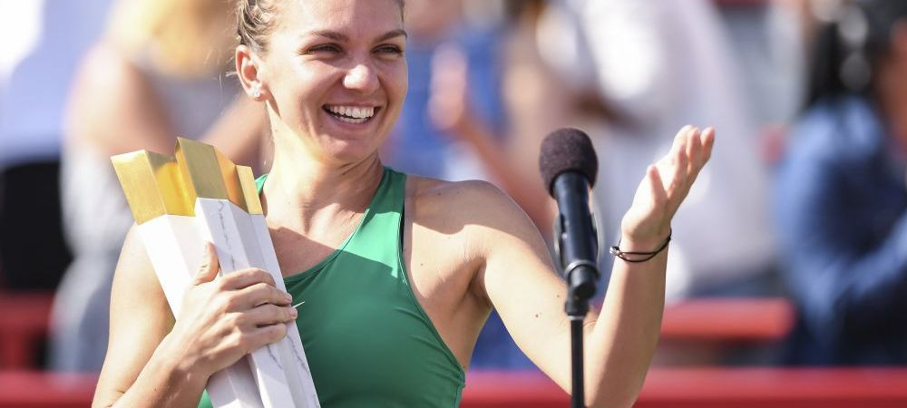 Simona Halep intra in TOP 10 all-time! Performanta incredibila pentru romanca!