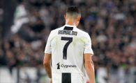 LOVITURA pentru Juventus! Scandalul sexual in care e implicat Ronaldo a provocat totul: Ce s-a intamplat in aceasta dimineata