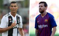 "Ronaldo, IRONIZAT in vestiarul Barcelonei: ""Unde esti, CR7?"" Scene nebune dupa victoria cu Tottenham"
