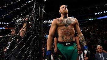 """Reactie VIOLENTA a lui Conor: """"E un sobolan nenorocit, un turnator si un terorist!"""" McGregor nu si-a atacat adversarul: cui i-a fost destinat mesajul"""