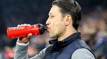 """Aici nu suntem la Frankfurt!"" Probleme la Bayern, dupa o infrangere in campionat si o remiza in UCL. Vedeta echipei, atac la antrenor"