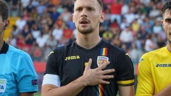 TOPUL celor mai bine cotati fotbalisti romani: Razvan Marin conduce, Ionut Radu e new-entry intre primii 10. Mitrita, cel mai valoros din Liga I