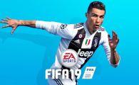 E din ce in ce mai rau! Decizia luata astazi de producatorii FIFA 19 dupa acuzatiile de viol aduse lui Ronaldo. Ce s-a intamplat pe toate platformele online ale EA Sports