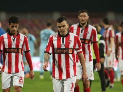 Nici nu s-a terminat bine telenovela Nistor, ca incepe alta! Un alt jucator al lui Dinamo, remarcat de Becali! Negoita NU ii prelungeste contractul