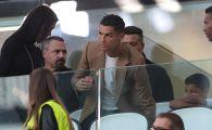 Scenariu nebunesc: Ronaldo banuieste cine ar fi de fapt in spatele scandalului de viol, care ii poate darama lumea