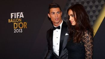 """Ma simt ca o proasta ca l-am lasat sa faca asta!"" Irina Shayk a vorbit pentru prima data deschis despre relatia cu Ronaldo. Cum a ranit-o portughezul"
