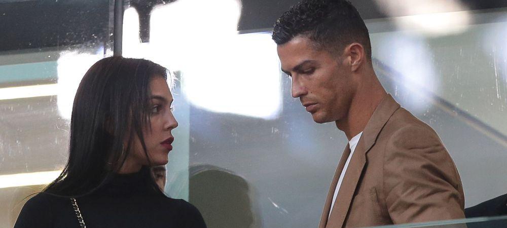 Abia acum s-a aflat! Socrul lui Ronaldo, 10 ani de puscarie in Spania! Ce a facut tatal frumoasei Georgina