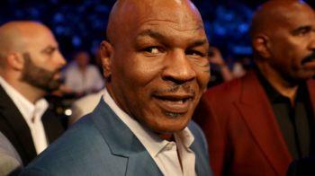 """Reactia incredibila a lui Mike Tyson dupa macelul de la McGregor - Khabib: """"Nu mi-am imaginat vreodata"""". Ce a spus Iron Mike"""