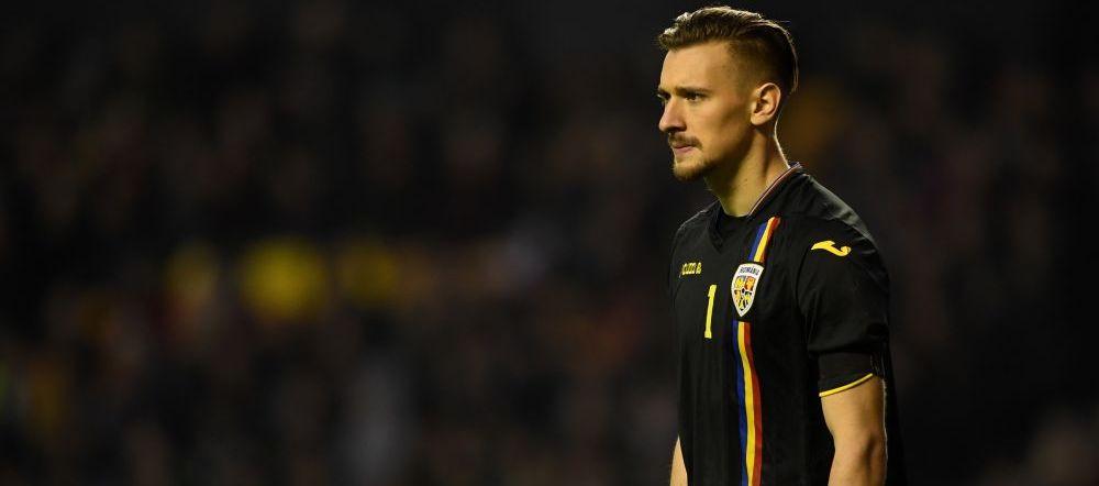 Repriza grea pentru Ionut Radu! Romanul a gresit la un gol si a incasat alte doua! Ce s-a intamplat in meciul cu Parma
