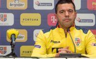 UPDATE | Contra a reactionat imediat dupa ce a aflat ca Budescu e OUT! Decizia luata de selectioner