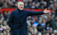 """Jose, lasa dinozaurii!"" Mourinho, incoltit la United: ultima ironie la adresa portughezului"