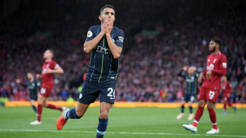 Liverpool 0-0 City, penalty ratat de Mahrez in min 86! City ramane lider, Liverpool coboara pe 3. Cum arata clasamentul