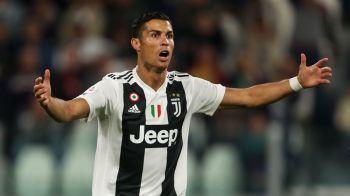 """CUTREMUR pentru Ronaldo: e acuzat de INCA un viol! Informatia momentului: """"M-a sunat si mi-a zis!"""""""