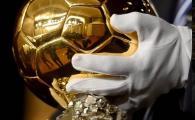 Lista completa a nominalizatilor pentru Balonul de Aur! Messi, Ronaldo, Neymar si Mbappe, principalii favoriti