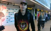 TIGRUL Ivan a dat raspunsul final dupa anuntul lui Becali!!! A facut senzatie cu ghetele de la Viena. :) Ce spune de transferul la FCSB