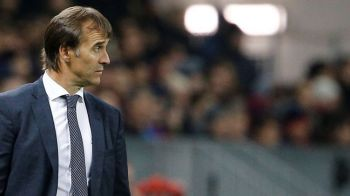 Lista lui Florentino Perez | Lopetegui are zielele numarate! Antrenorii fara echipa care-i pot lua locul la Real