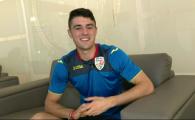 "E stelist de mic si a fost propus la FCSB: ""In seara meciului cu Napoli m-am hotarat sa ma fac fotbalist!"""